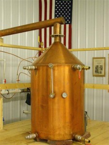craft distillery bourbonsips