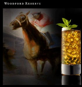 Kentucky Derby Woodford Reserve